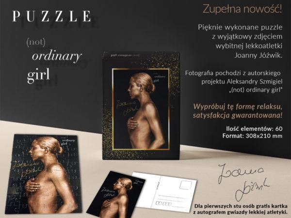 puzzle Joanna Jóźwik