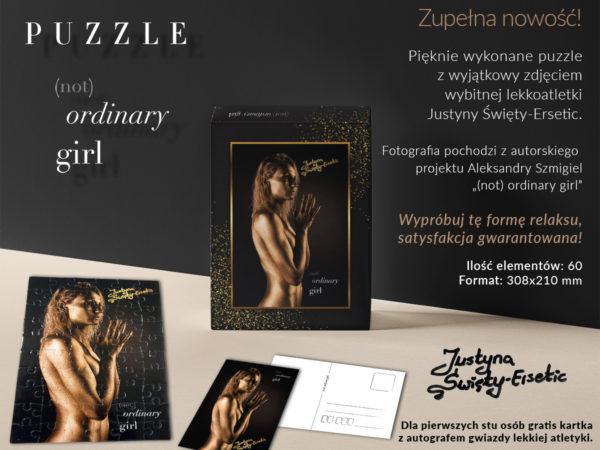 puzzle Justyna Święty-Ersetic